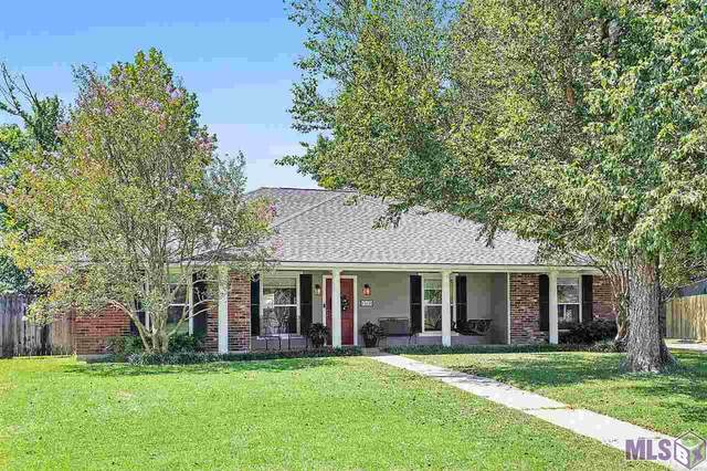 13620 Leighwood Ave, Baton Rouge, LA 70815 (#2020012640) :: Patton Brantley Realty Group
