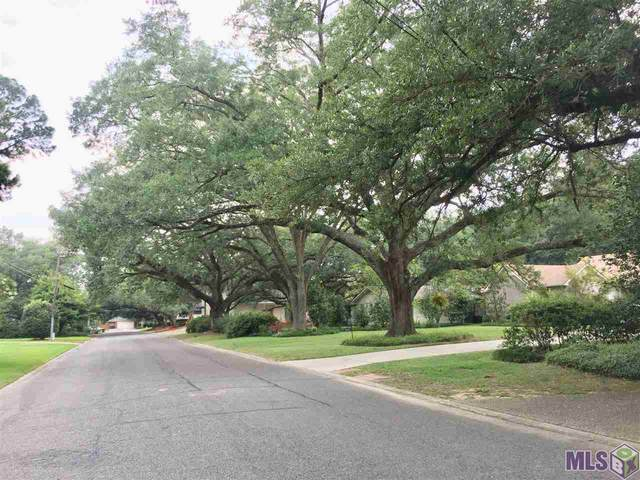 4352 Woodside Dr, Baton Rouge, LA 70808 (#2020012670) :: Patton Brantley Realty Group