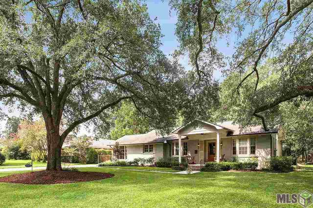 1688 Longwood Dr, Baton Rouge, LA 70808 (#2020012673) :: Patton Brantley Realty Group