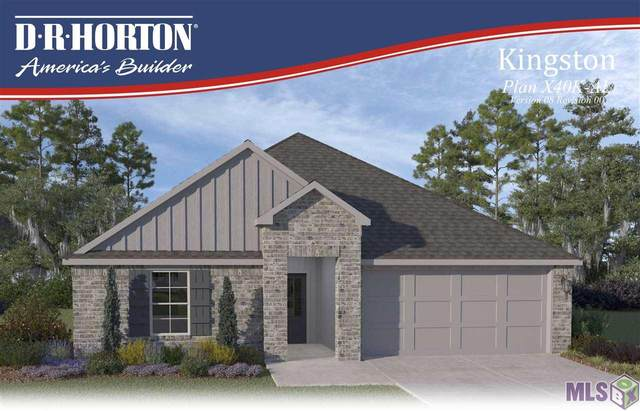 13018 Fowler Dr, Denham Springs, LA 70706 (#2020012681) :: The W Group with Keller Williams Realty Greater Baton Rouge