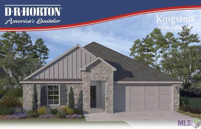 13018 Fowler Dr, Denham Springs, LA 70706 (#2020012681) :: Patton Brantley Realty Group