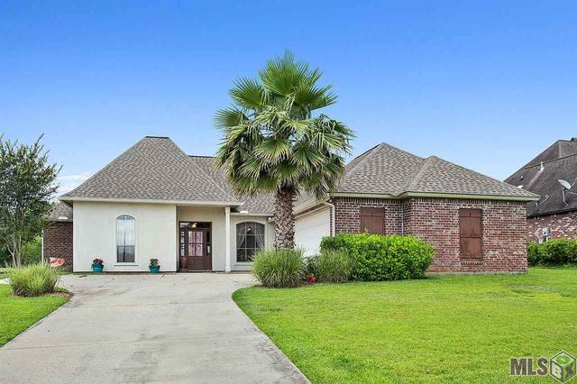 22718 Fairway View Dr, Zachary, LA 70791 (#2020012695) :: Patton Brantley Realty Group