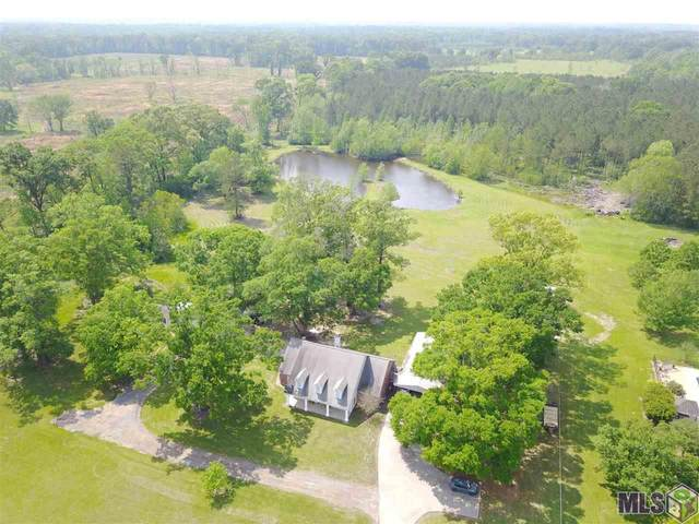 2984 La Hwy 19, Ethel, LA 70730 (#2020012718) :: Darren James & Associates powered by eXp Realty