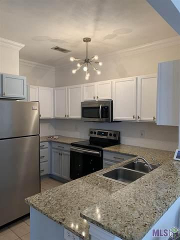 4464 Highland #702, Baton Rouge, LA 70808 (#2020012778) :: Darren James & Associates powered by eXp Realty