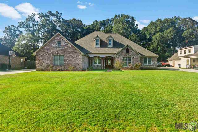 11526 Littlefield Ave, Zachary, LA 70791 (#2020012787) :: Patton Brantley Realty Group
