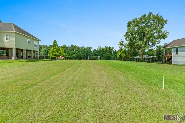 15837 Cypress Point Ln, French Settlement, LA 70733 (#2020012789) :: Patton Brantley Realty Group