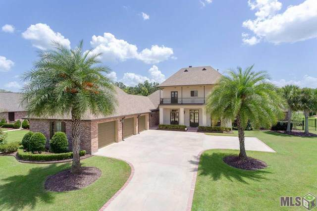 14137 Memorial Tower Dr, Baton Rouge, LA 70810 (#2020012793) :: Patton Brantley Realty Group