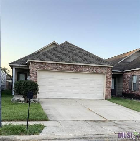 15011 Cranbrook Ct, Baton Rouge, LA 70819 (#2020012808) :: Darren James & Associates powered by eXp Realty