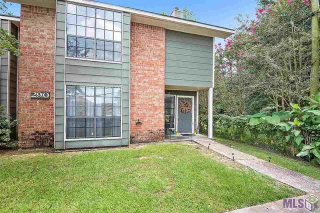 290 Bracewell Dr C, Baton Rouge, LA 70815 (#2020012812) :: Patton Brantley Realty Group
