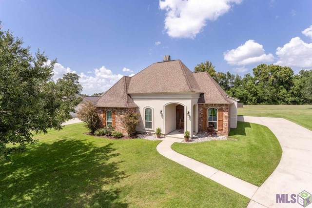 37464 Mill Park Ave, Gonzales, LA 70737 (#2020012813) :: Patton Brantley Realty Group