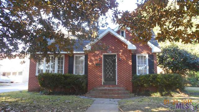 840 Arlington Ave, Baton Rouge, LA 70806 (#2020012824) :: Darren James & Associates powered by eXp Realty
