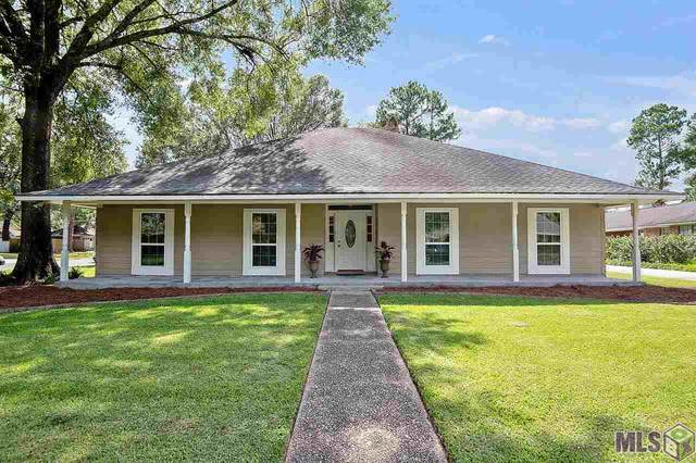 3548 Sessions Dr, Baton Rouge, LA 70816 (#2020012825) :: Darren James & Associates powered by eXp Realty
