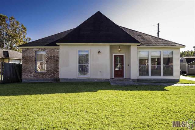 18018 Smallen Dr, Zachary, LA 70791 (#2020012826) :: The W Group with Keller Williams Realty Greater Baton Rouge