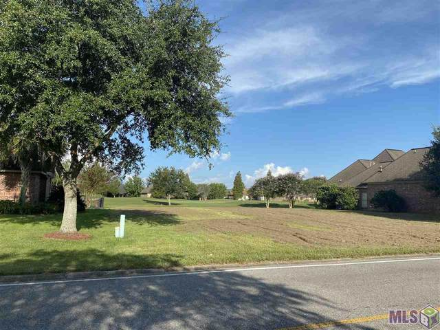 40437 Pelican Point Pkwy, Gonzales, LA 70737 (#2020012830) :: The W Group with Keller Williams Realty Greater Baton Rouge