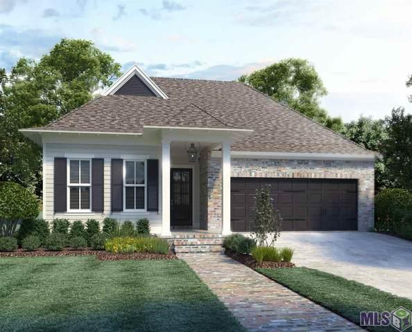 13046 Elissa Ln, Baton Rouge, LA 70818 (#2020012833) :: Patton Brantley Realty Group