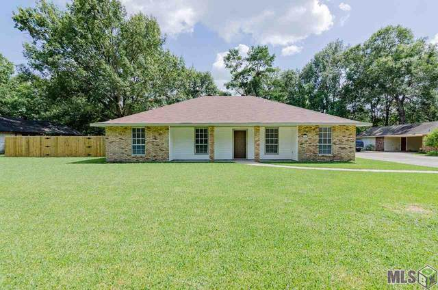 9610 Gene Buckle Ave, Denham Springs, LA 70726 (#2020012834) :: Patton Brantley Realty Group