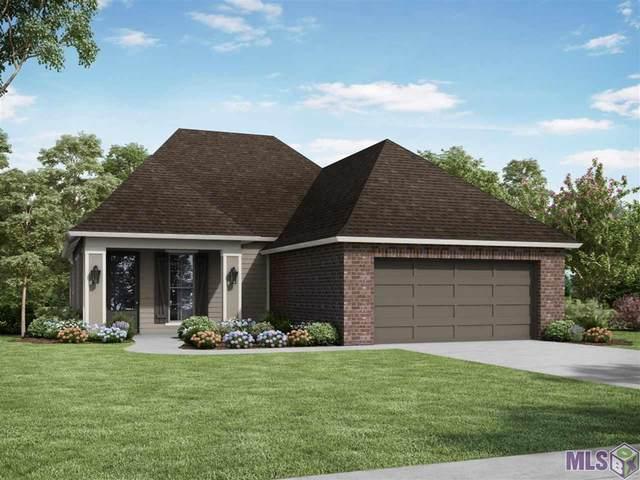 10486 Highland Lakes Dr, Denham Springs, LA 70726 (#2020012851) :: Patton Brantley Realty Group