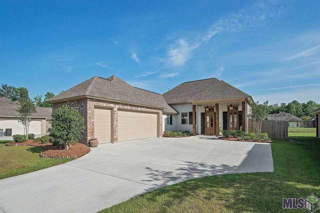 17162 Bentons Ferry Ave, Greenwell Springs, LA 70739 (#2020012865) :: Patton Brantley Realty Group