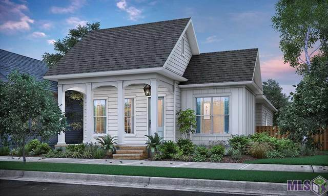4772 Hanover Ave, Gonzales, LA 70737 (#2020012869) :: Patton Brantley Realty Group