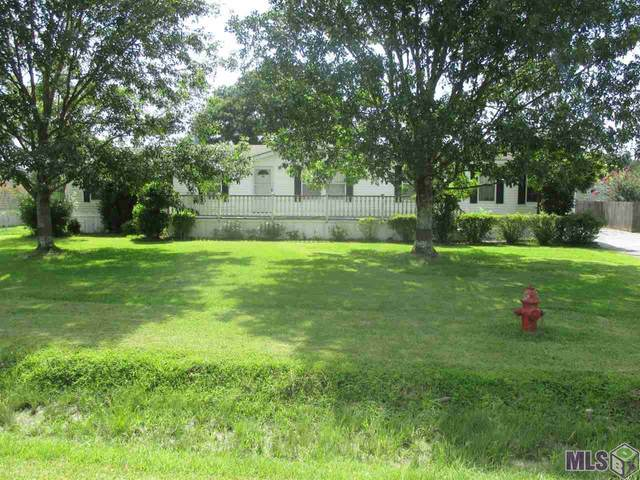 32291 Tuck Ln, Denham Springs, LA 70726 (#2020012883) :: Smart Move Real Estate