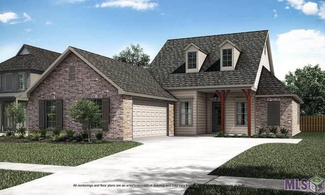 36341 Belle Reserve Ave, Geismar, LA 70734 (#2020012950) :: Patton Brantley Realty Group