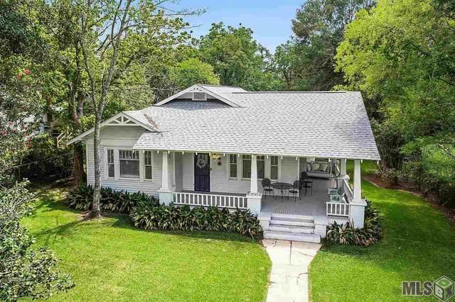 12525 St Helena St, Clinton, LA 70722 (#2020012971) :: Smart Move Real Estate