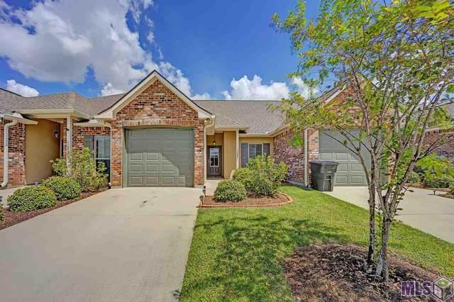 11563 Cottagecreek Rd 8A, Baton Rouge, LA 70816 (#2020013018) :: Patton Brantley Realty Group