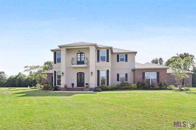 5167 Thompson Cove Dr, St Francisville, LA 70775 (#2020013032) :: RE/MAX Properties
