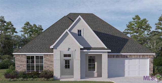 2214 Meadowview Ave, Zachary, LA 70791 (#2020013057) :: Patton Brantley Realty Group