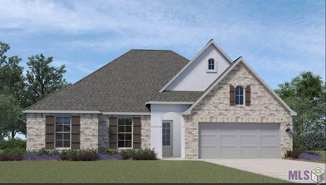 2206 Meadow Hill Ave, Zachary, LA 70791 (#2020013058) :: Patton Brantley Realty Group