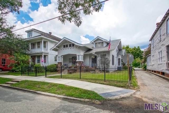 725 Spanish Town Rd, Baton Rouge, LA 70802 (#2020013068) :: Darren James & Associates powered by eXp Realty