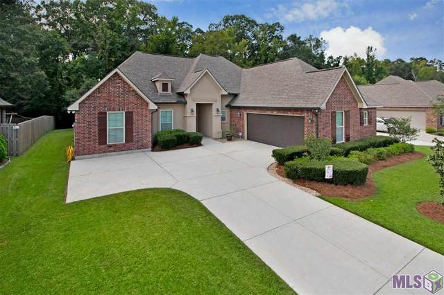 4916 Woodstock Way Dr, Greenwell Springs, LA 70739 (#2020013091) :: Patton Brantley Realty Group