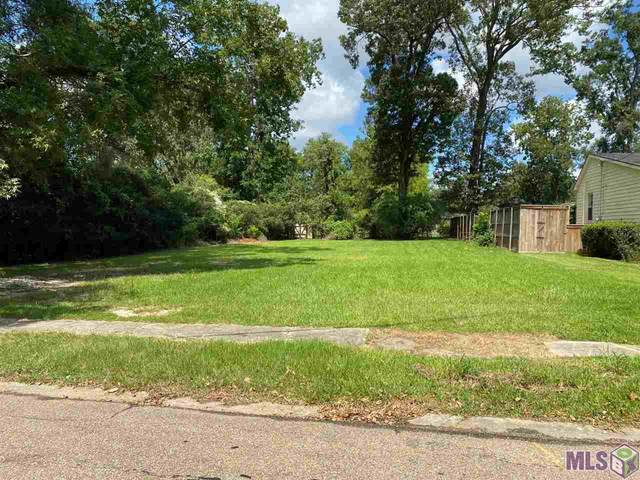 1833 Hood Ave, Baton Rouge, LA 70808 (#2020013110) :: Patton Brantley Realty Group