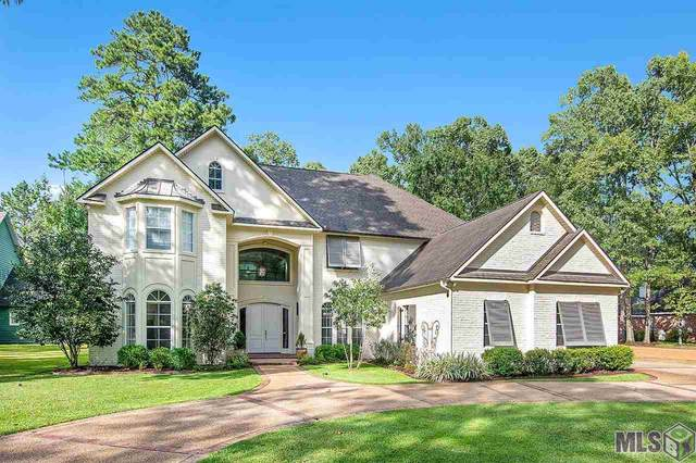 13973 Sunrise Way, St Francisville, LA 70775 (#2020013111) :: Patton Brantley Realty Group