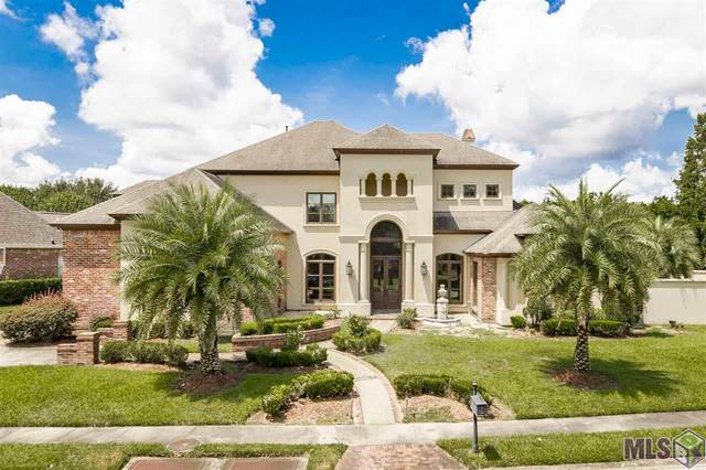 3106 Mcclendon Ct, Baton Rouge, LA 70810 (#2020013125) :: The W Group with Keller Williams Realty Greater Baton Rouge