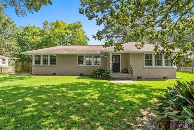 3945 Hyacinth Ave, Baton Rouge, LA 70808 (#2020013161) :: Patton Brantley Realty Group