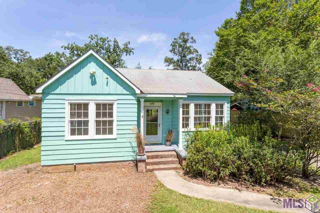 4237 Hyacinth Ave, Baton Rouge, LA 70808 (#2020013165) :: Darren James & Associates powered by eXp Realty