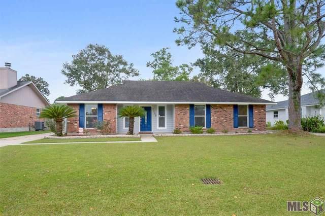 7332 Vice President Dr, Baton Rouge, LA 70817 (#2020013176) :: Patton Brantley Realty Group