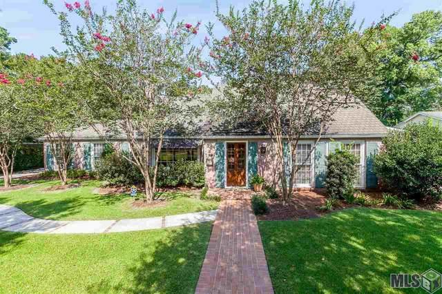 1545 Glasgow Ave, Baton Rouge, LA 70808 (#2020013177) :: David Landry Real Estate