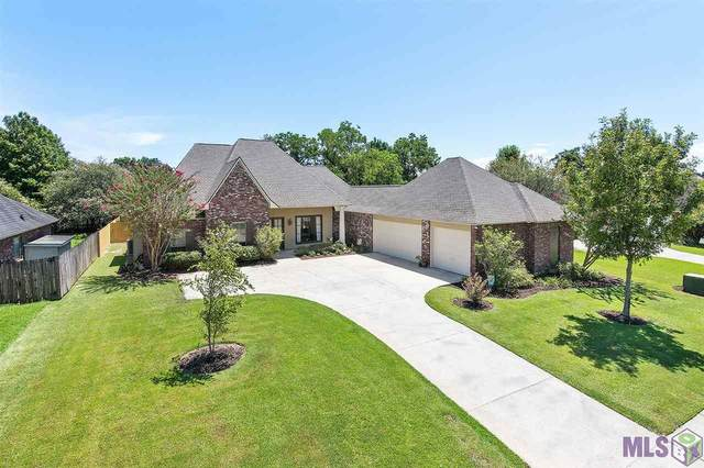 3127 Shadow Hill Dr, Baton Rouge, LA 70816 (#2020013188) :: Patton Brantley Realty Group