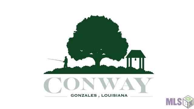 4933 Crestfield Way, Gonzales, LA 70737 (#2020013192) :: Patton Brantley Realty Group