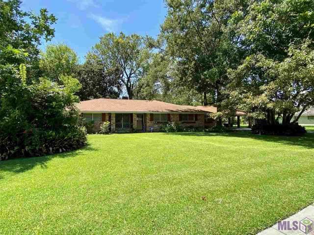 2980 Cedarcrest Ave, Baton Rouge, LA 70816 (#2020013210) :: Patton Brantley Realty Group