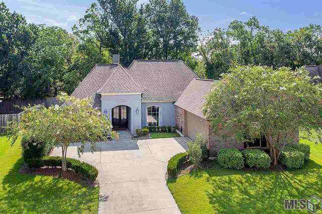 13108 Mill Grove Dr, Gonzales, LA 70737 (#2020013217) :: Patton Brantley Realty Group