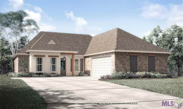 59830 Avery James Dr, Plaquemine, LA 70764 (#2020013221) :: Patton Brantley Realty Group