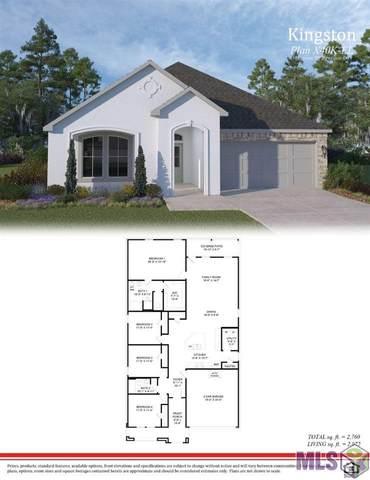 13963 Bellacosa Ave, Baton Rouge, LA 70817 (#2020013237) :: Patton Brantley Realty Group