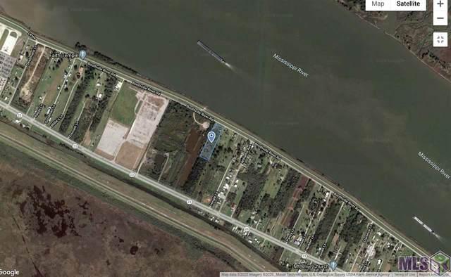 Lot A-3 Granier Ln, Buras, LA 70041 (#2020013260) :: Smart Move Real Estate