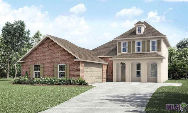 36350 Belle Reserve Ave, Geismar, LA 70734 (#2020013344) :: The W Group with Keller Williams Realty Greater Baton Rouge