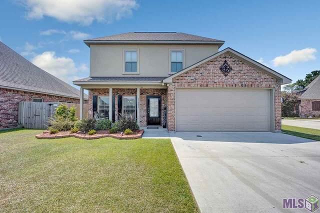 31053 Lake Spring Dr, Walker, LA 70785 (#2020013355) :: David Landry Real Estate