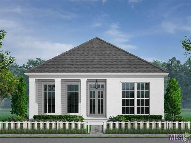 Lot CS 62 Pointe-Marie Dr, Baton Rouge, LA 70820 (#2020013407) :: The W Group with Keller Williams Realty Greater Baton Rouge
