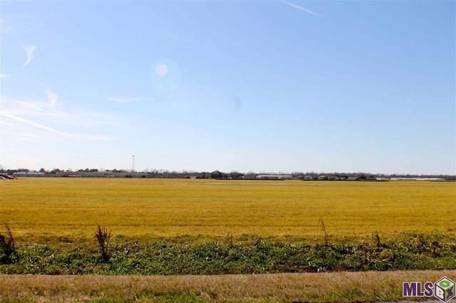 Lot3 Major Pkwy, New Roads, LA 70767 (#2020013420) :: David Landry Real Estate